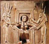 MUJERES EN EL ANTIGUO EGIPTO